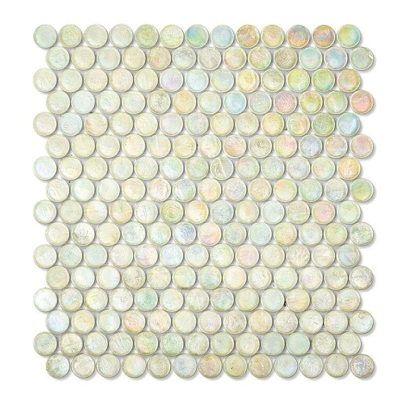 Sicis Neoglass Barrels 524 2 cm  Mosaico Bagno Cucina Doccia Piscina