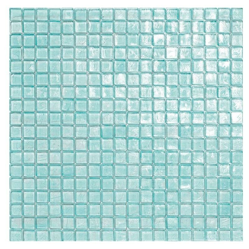Sicis Waterglass Breeze 41 1,5x1,5 cm  Mosaico Bagno Cucina Doccia Piscina