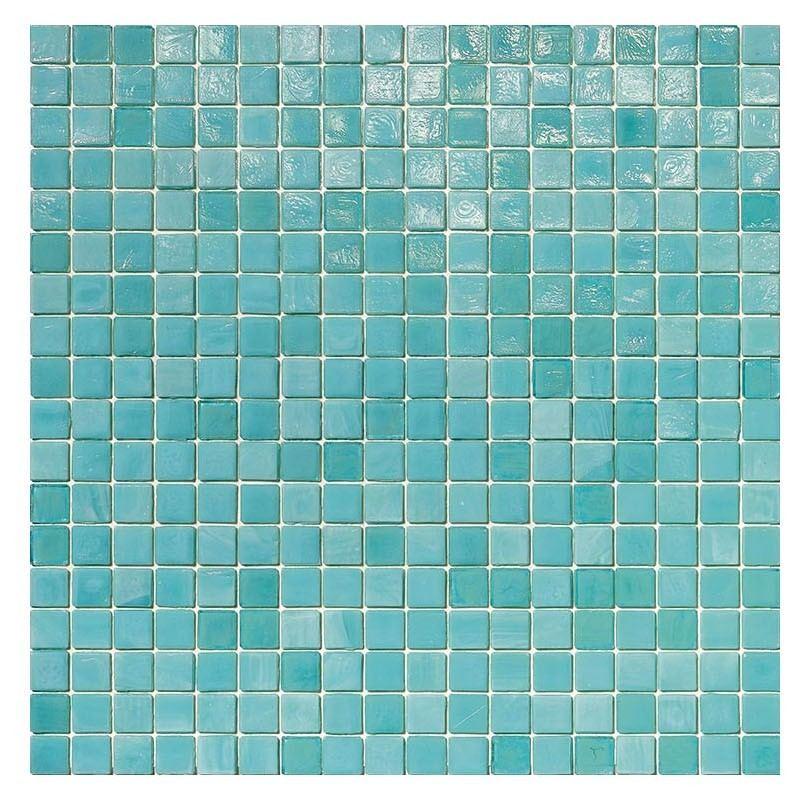 Sicis Natural Dew 1,5x1,5 cm  Mosaico Bagno Cucina Doccia Piscina