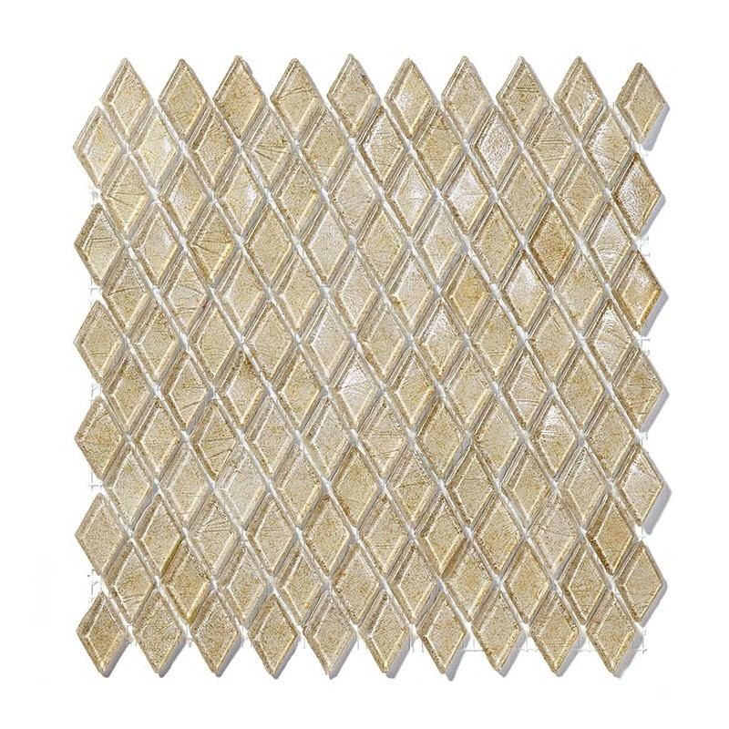 Sicis Diamonds Jubilee 2,3x4 cm  Mosaico Bagno Cucina Doccia Piscina
