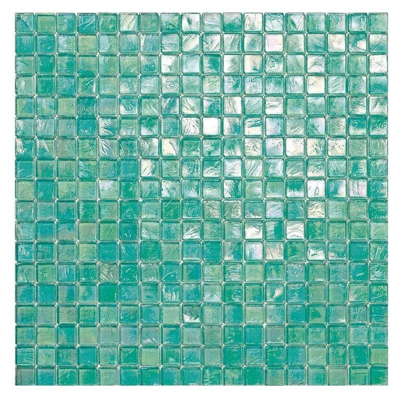 Sicis Glimmer Mangostan 116 1,5x1,5 cm  Mosaico Bagno Cucina Doccia Piscina